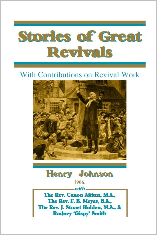 Johnson-Revivals