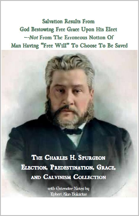 Spurgeon-Collection